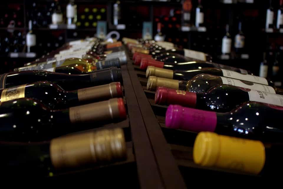 bares de vinos de Barcelona